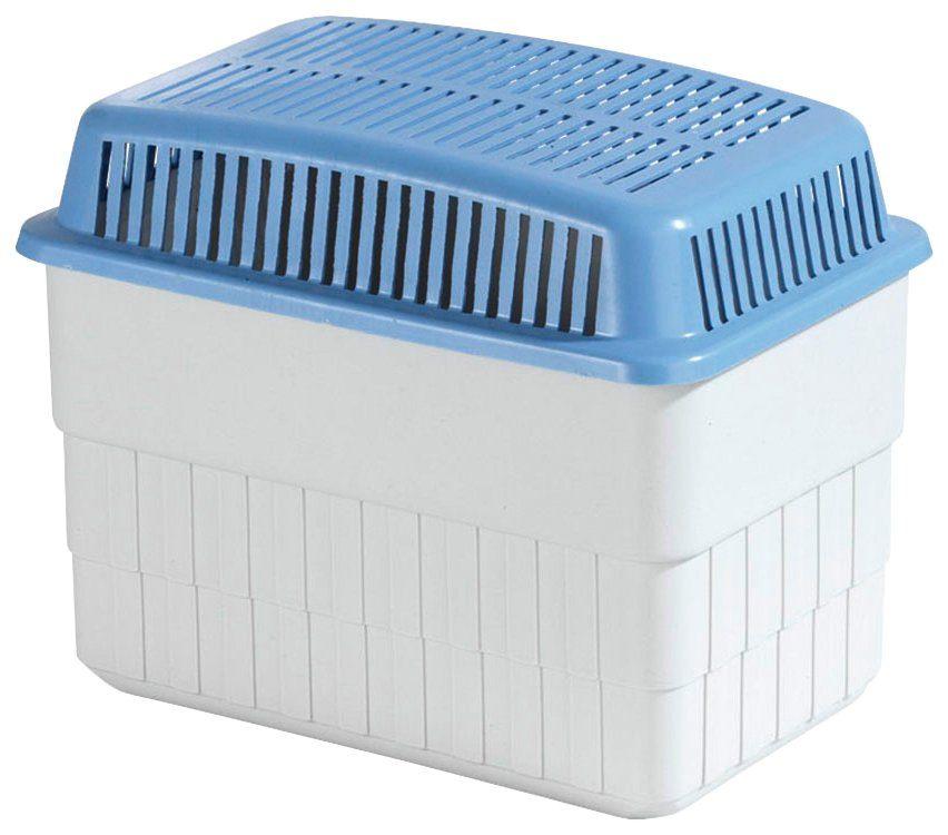 WENKO Luftentfeuchter »Feuchtigkeitskiller 2 kg«, inkl. 2 kg Nachfüllpaket