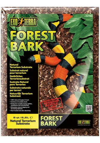 EXO TERRA Substratas terariumui »Forest Bark Wal...