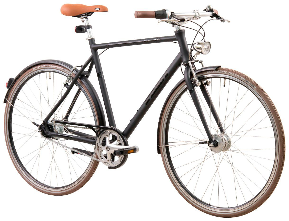 TRETWERK Urban Bike »Coolman 2.0«, 28 Zoll, 8 Gang, V-Brake