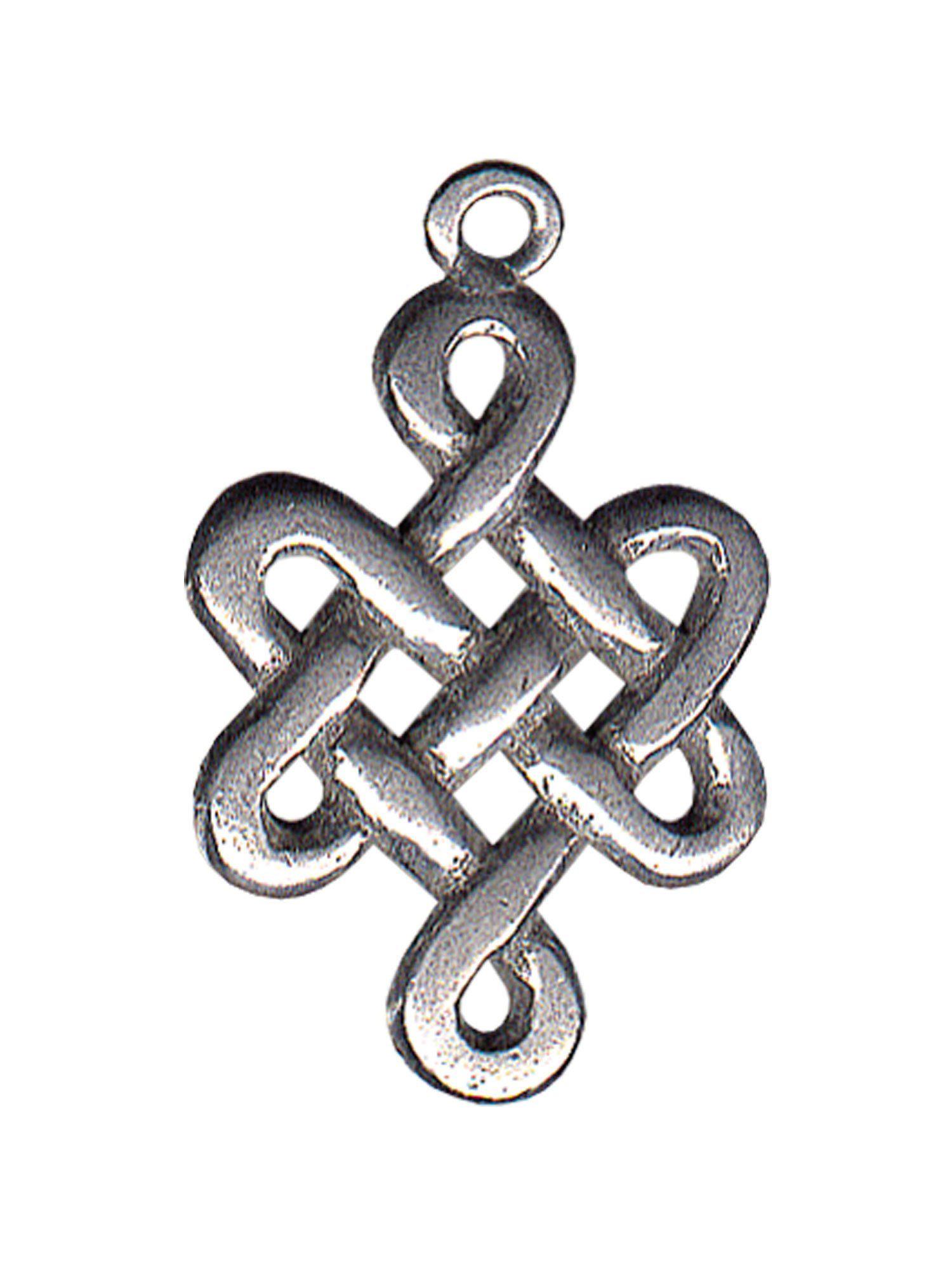 Adelia´s Amulett Amulett Anhänger Der Liebesknoten