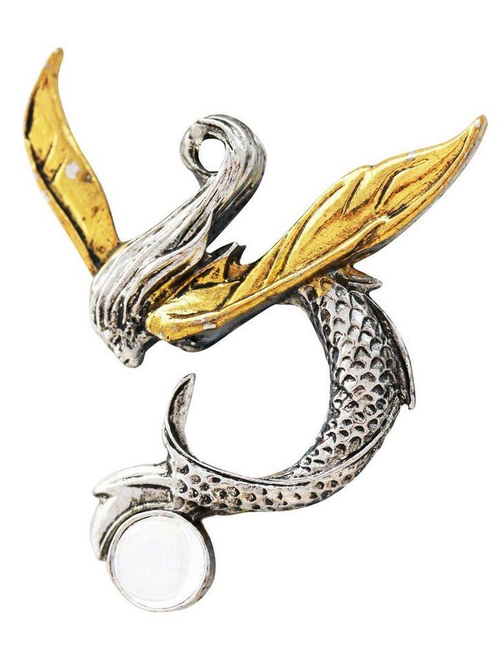 Adelia´s Amulett Amulett Anhänger Selkie | Schmuck > Halsketten > Amulette | Adelia´s