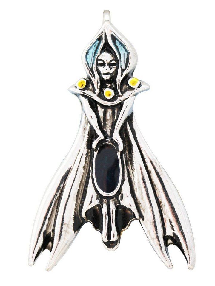 Adelia´s Amulett Amulett Anhänger Glockenblumen - Elfe | Schmuck > Halsketten > Amulette | Adelia´s