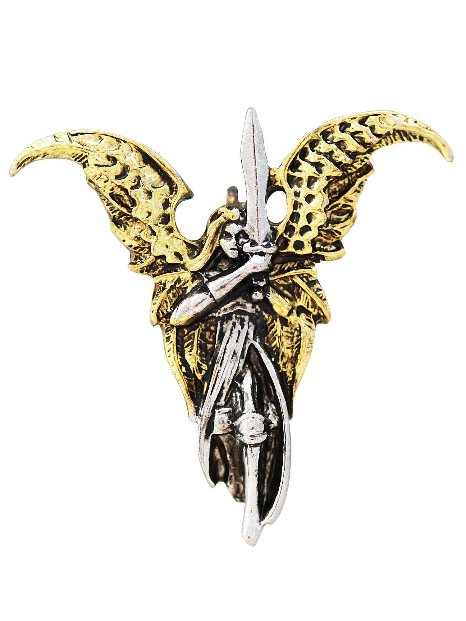 Adelia´s Amulett Amulett Anhänger Erzengel Michael