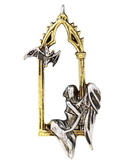 Adelia´s Amulett Amulett Anhänger Traumengel   Schmuck > Halsketten > Amulette   Adelia´s
