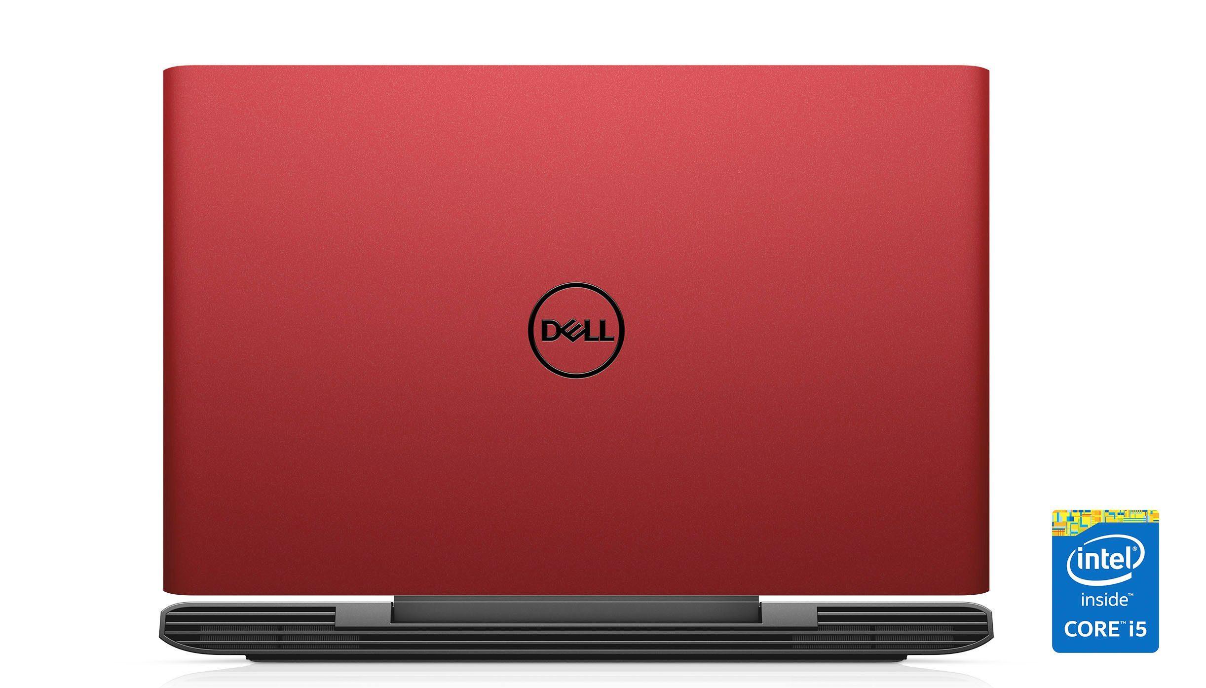 Dell EMC Notebook/Ultrabook »INSPIRON15 7577 BACK I5-7300«
