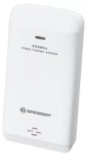 BRESSER Wetterstation »8 Kanal Thermo-/Hygro-Sensor«