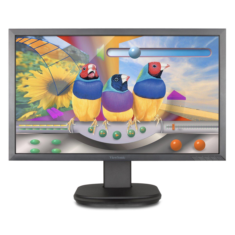 ViewSonic LED Display »VG2239SMH 21.5IN 54CM FHD MVA«