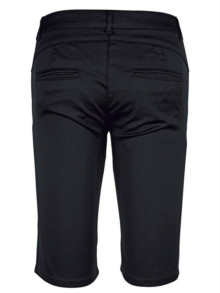 geeignet für Männer/Frauen laest technology Bestellung Alba Moda Bermuda-Shorts aus leicht glänzender Satin-Ware online kaufen |  OTTO