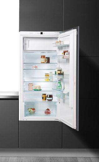 Miele Einbaukühlschrank K 34243 iF, 121,8 cm hoch, 55,9 cm breit