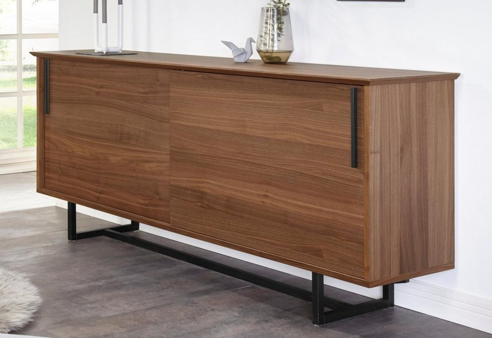 sideboard nerri breite 200 cm online kaufen otto. Black Bedroom Furniture Sets. Home Design Ideas