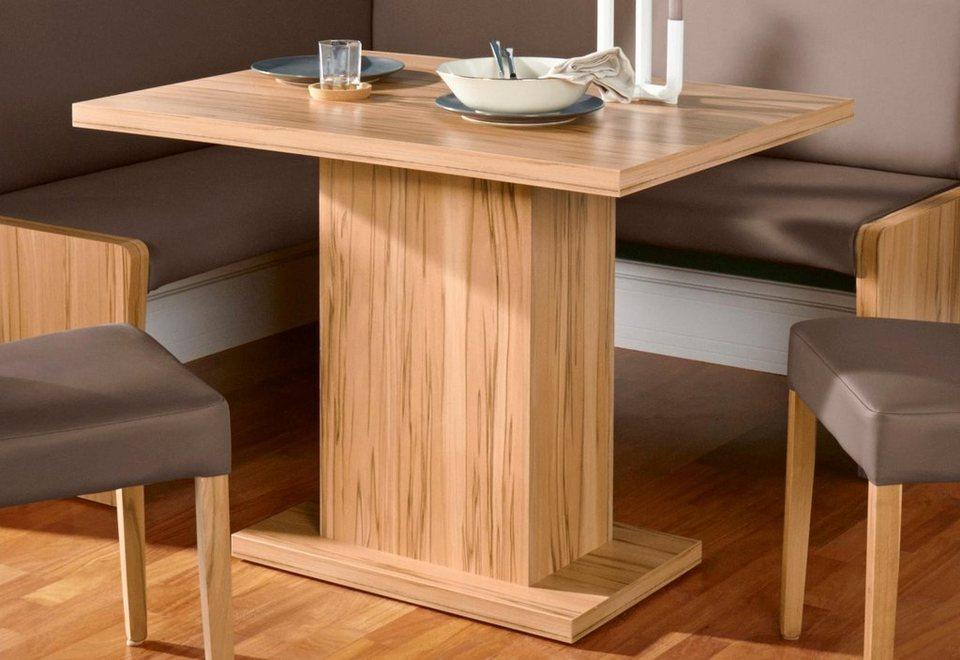 s ulen esstisch marion breite 120 cm kaufen otto. Black Bedroom Furniture Sets. Home Design Ideas