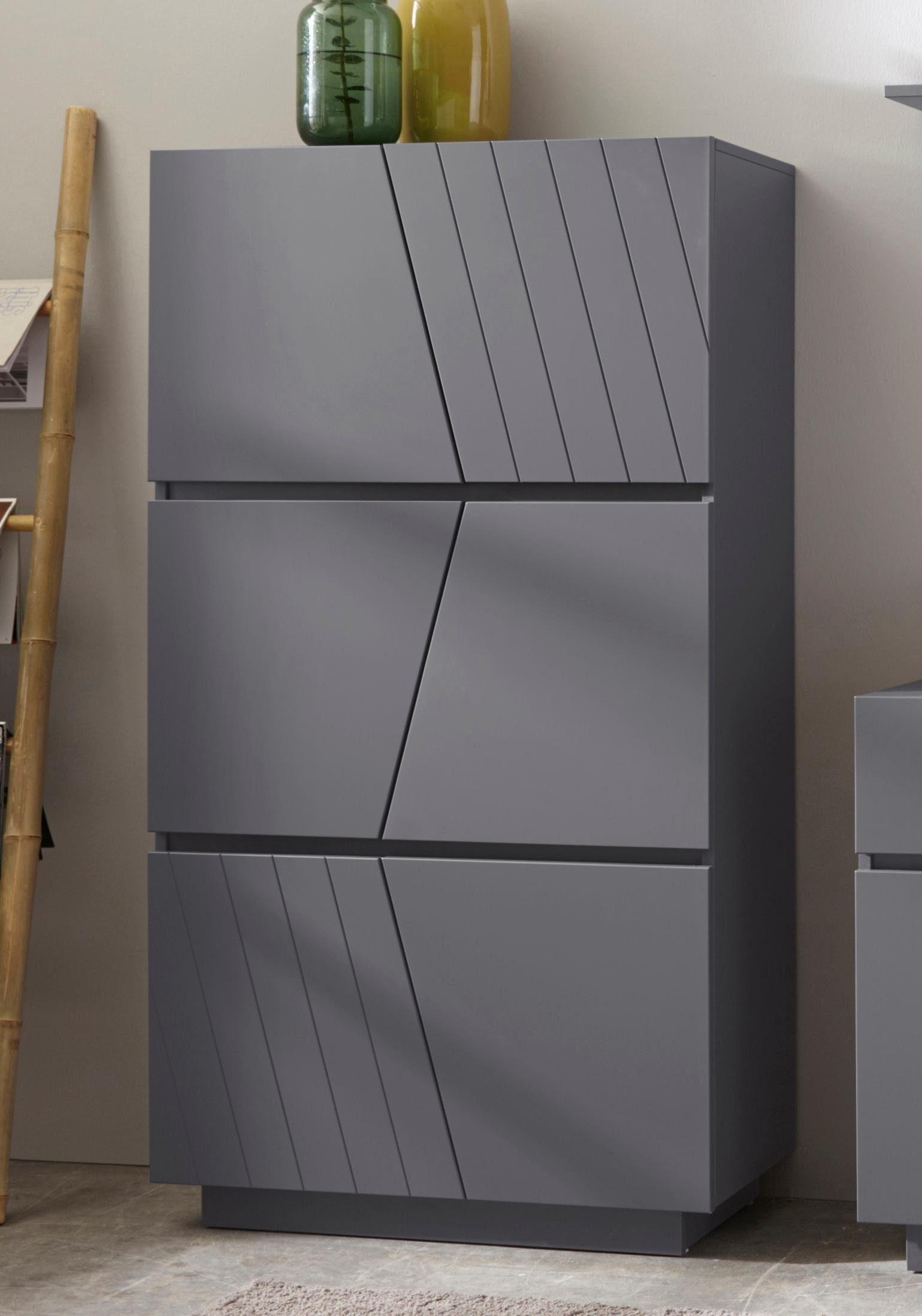 Highboard »Bias«, Breite 80 cm