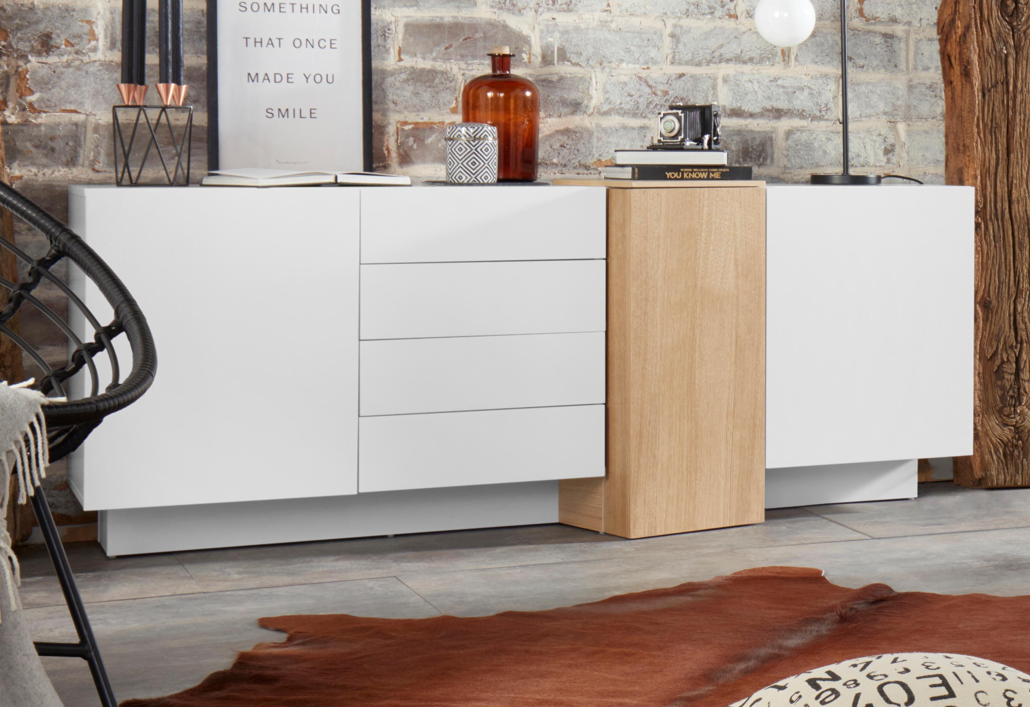 Sideboard »Sarita«, Breite 166 cm