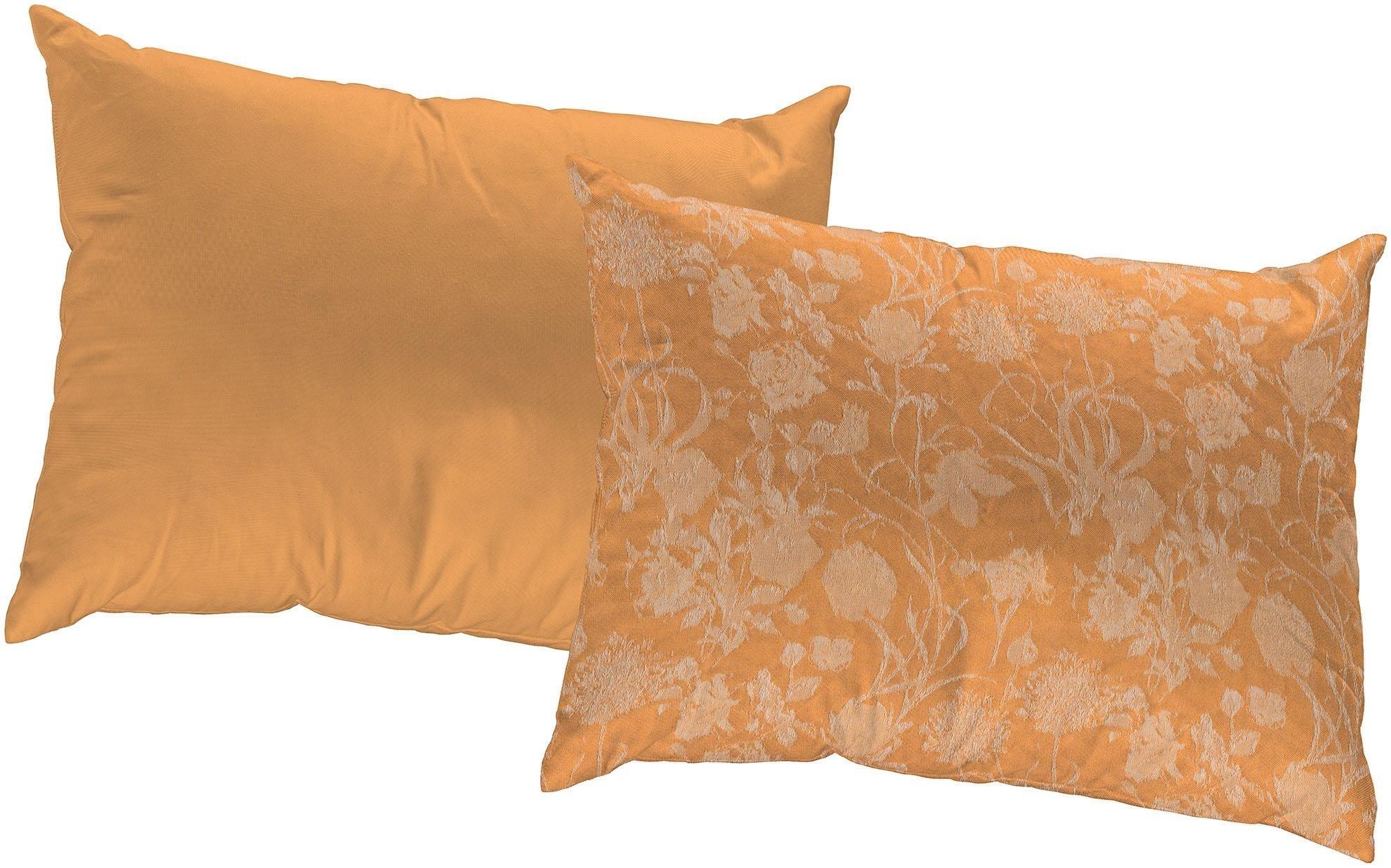Kissenbezug »Flower Cuveé«, Adam, mit Blumenmuster | Heimtextilien > Bettwäsche und Laken > Kopfkissenbezüge | Baumwolle | Adam