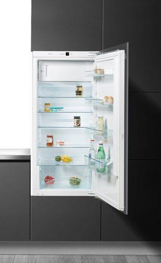 Miele Einbaukühlschrank K 34242 iF, 121,8 cm hoch, 55,9 cm breit