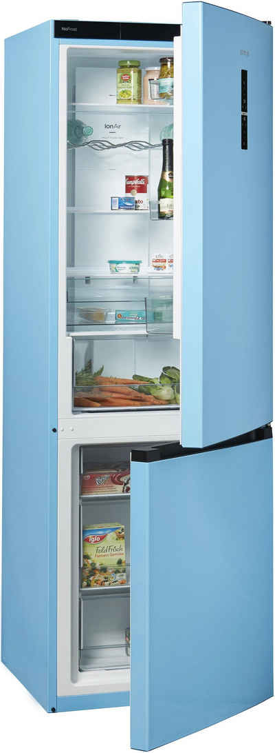 Kühlschrank farbig online kaufen » Kühlschrank bunt | OTTO