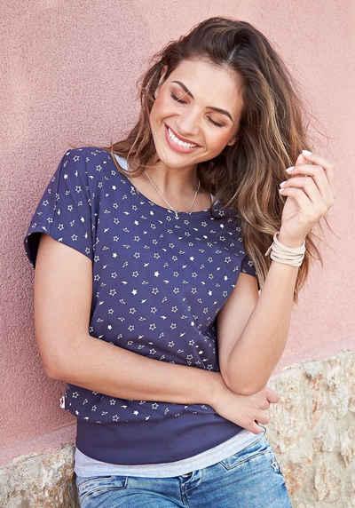 Damen Shirts Online Kaufen Oberteile Otto