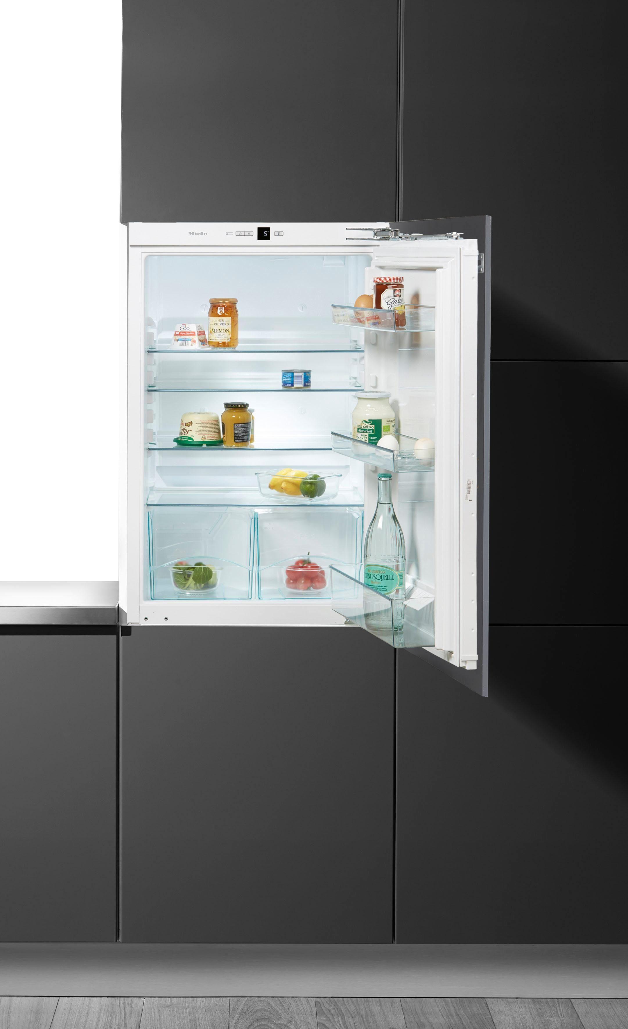 Miele Einbaukühlschrank K 32223 i, 87,2 cm hoch, 55,9 cm breit