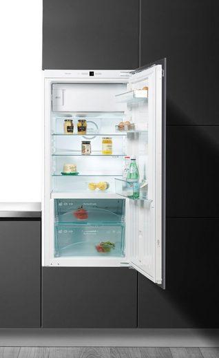 Miele Einbaukühlschrank K 34282 iDF, 121,8 cm hoch, 55,9 cm breit