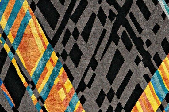 Teppich »Diamond 8050«  Arte Espina  rechteckig  Höhe 10 mm
