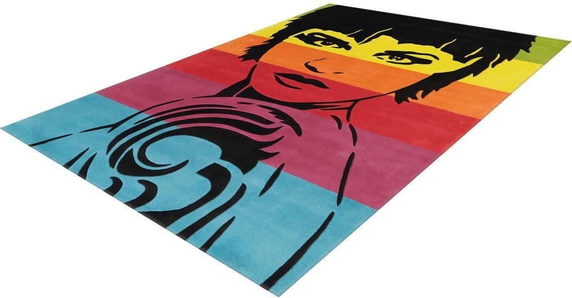 Teppich »Joy 4019«, aRTE ESPINA, rechteckig, Höhe 16 mm