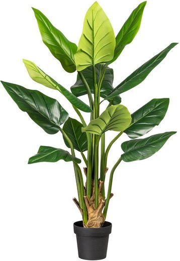 Kunstpflanze »Philodendron«