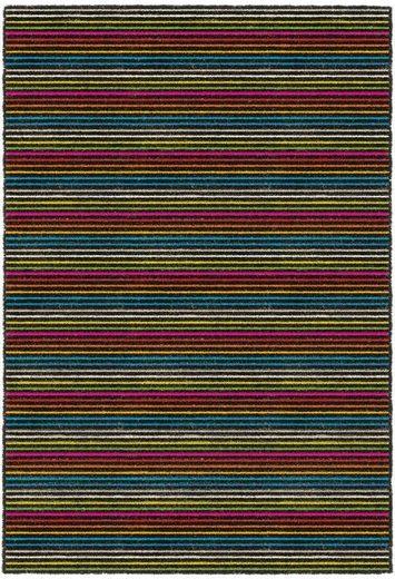 Teppich »Jazz 8109«  Arte Espina  rechteckig  Höhe 15 mm  Besonders weich durch Microfaser