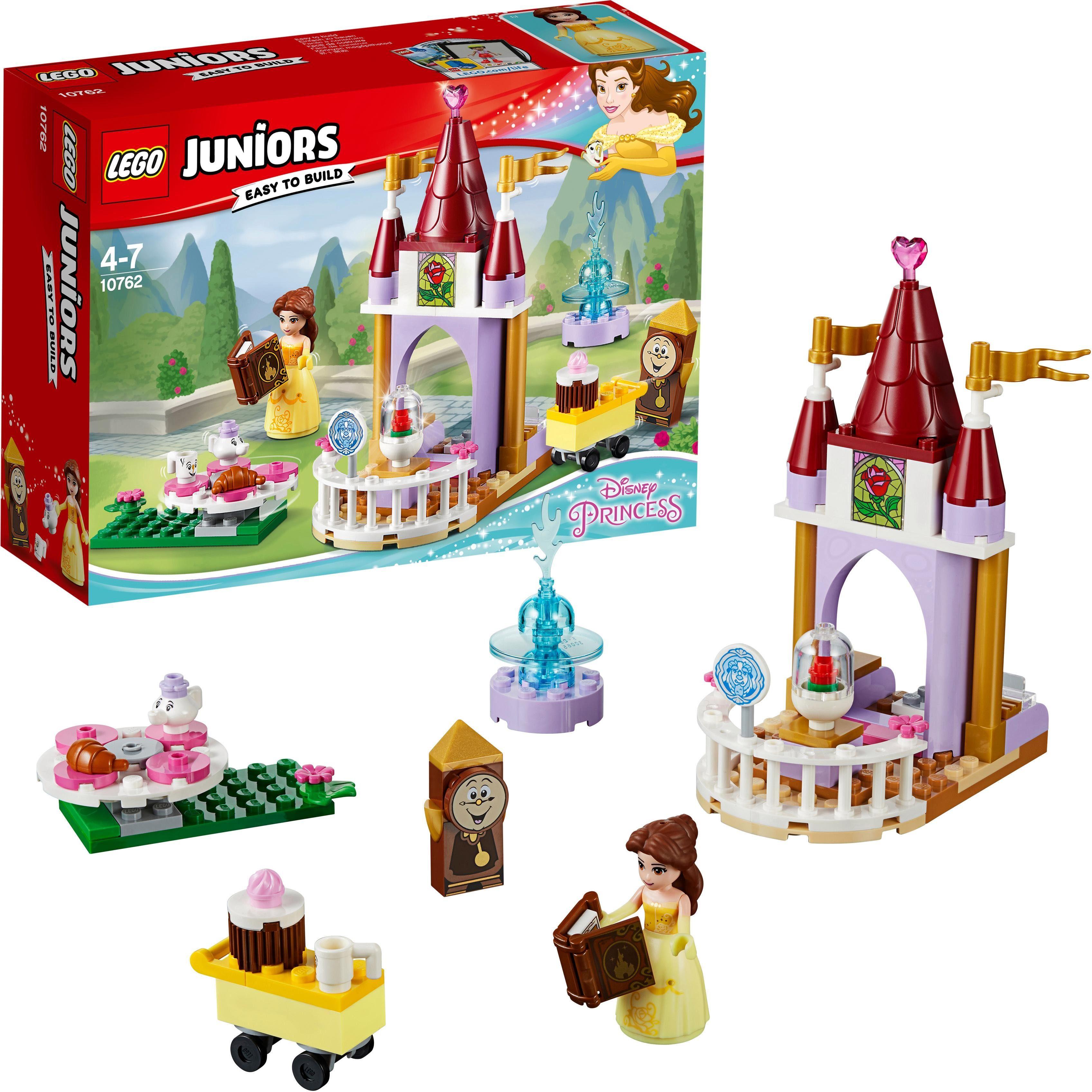 LEGO® Belles Märchenstunde (10762), »LEGO® Juniors«