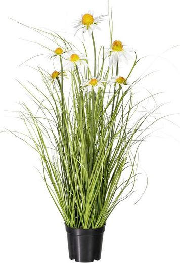 Kunstpflanze »Grasbusch«