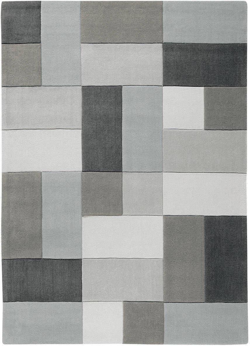 Teppich »Cool 644«, Arte Espina, rechteckig, Höhe 15 mm