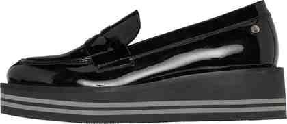 Tommy Hilfiger Loafer »MODERN FLATFORM LOAFER«