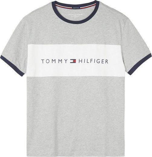 Tommy Hilfiger T-Shirt »RN TEE SS LOGO«