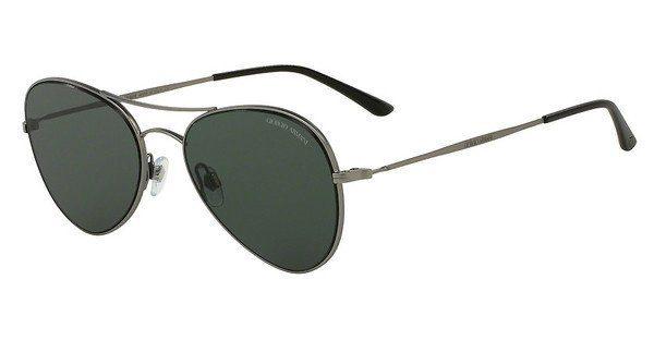 Giorgio Armani Herren Sonnenbrille »AR6035«