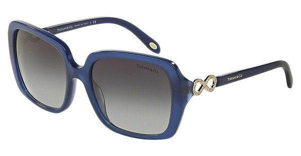 Tiffany Damen Sonnenbrille »TF4110B«