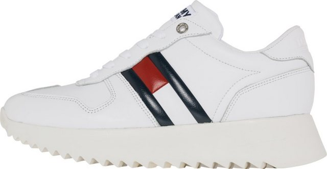 Tommy Jeans Sneakers »HIGH CLEATED SNEAKER« | Schuhe > Sneaker > Sneaker high | Bunt | TOMMY JEANS