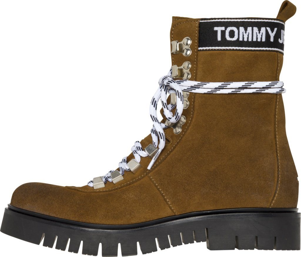 tommy jeans -  Boots »HIKING  BOOT«