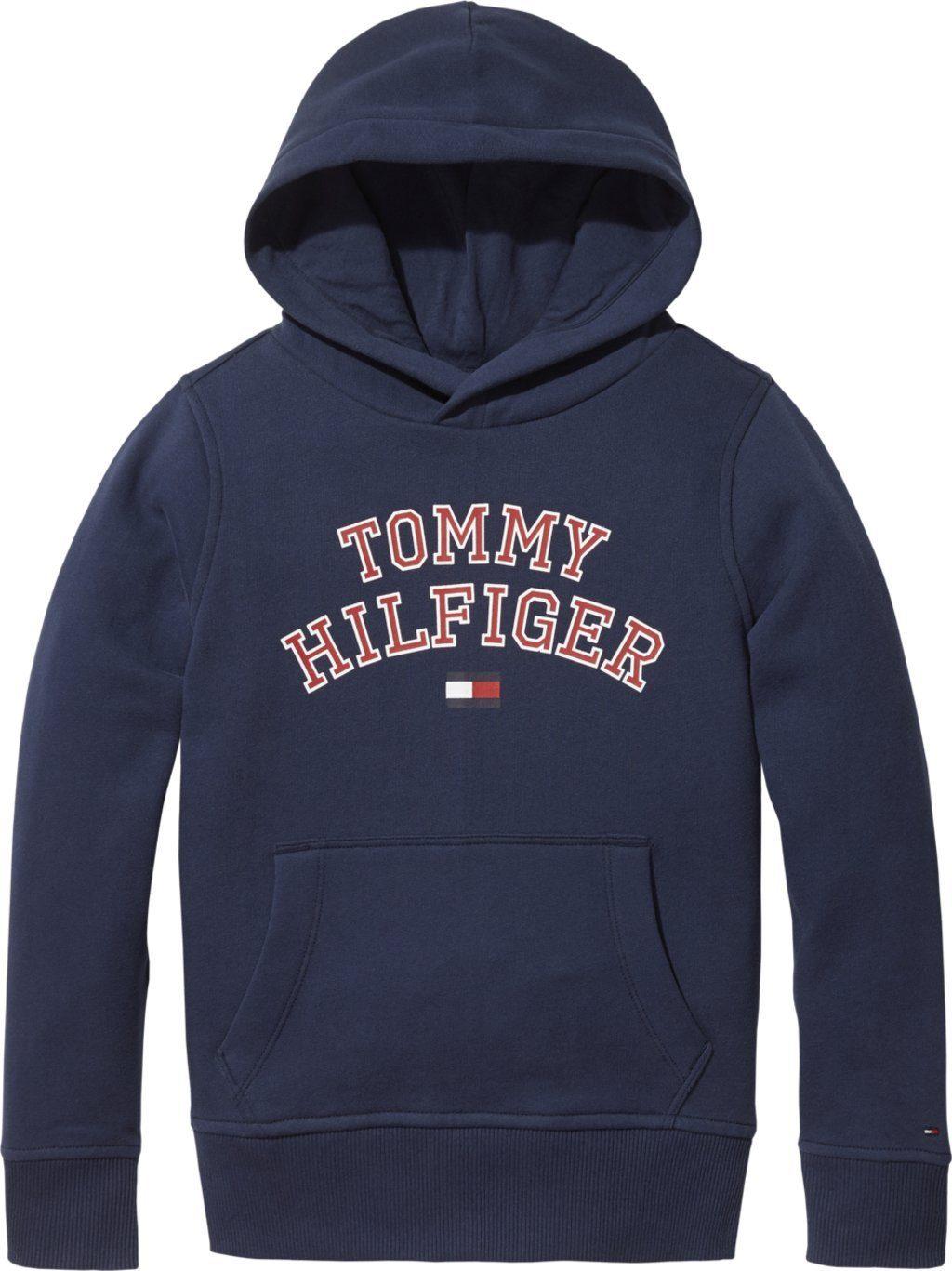 Tommy Hilfiger Sweatshirt »ESSENTIAL HILFIGER HOODIE«