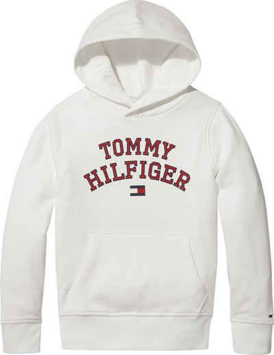 Tommy Hilfiger Sweatshirt »ESSENTIAL HILFIGER HOODIE« 6ea7d38a30