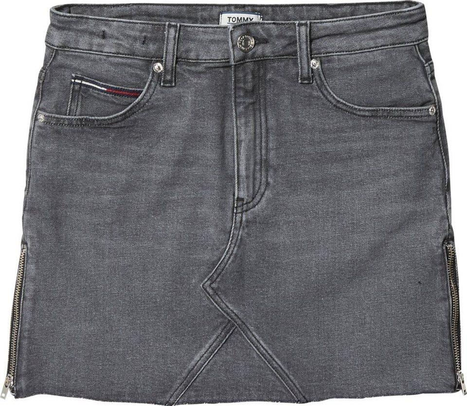 a5be584f1916 Tommy Jeans Rock »TJW SHORT DENIM SKIRT EDBLC« | OTTO