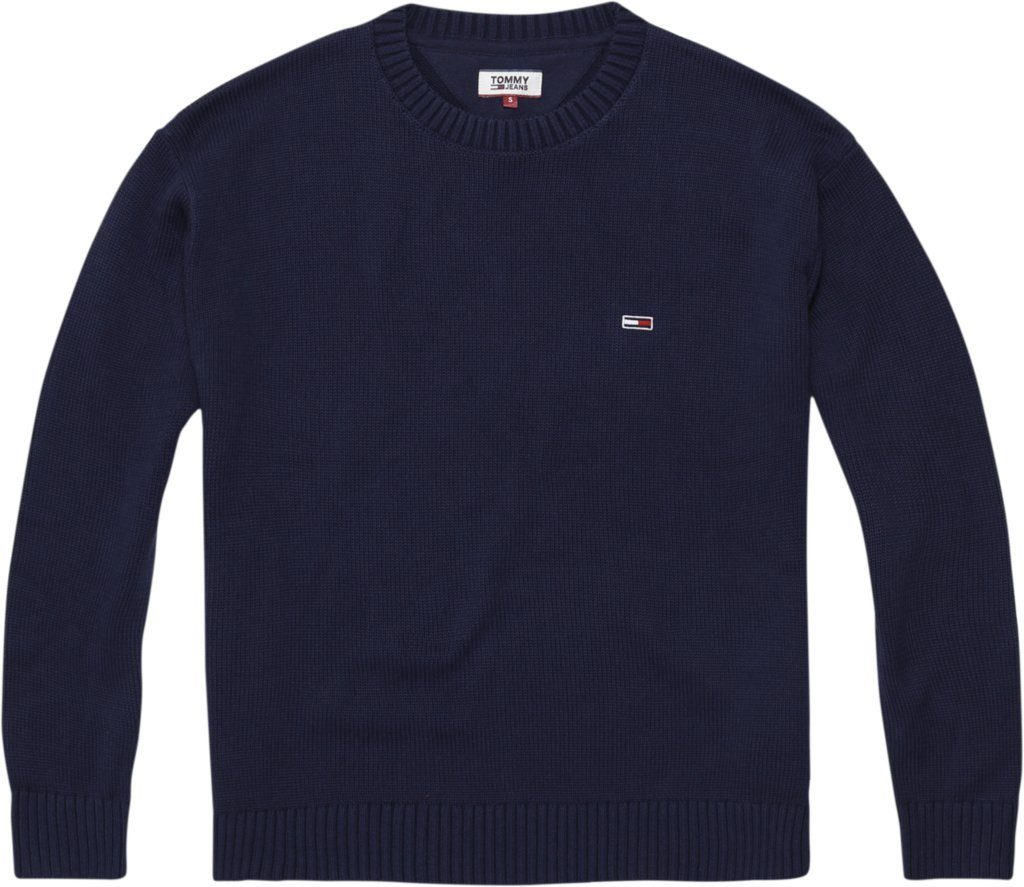Tommy Jeans Pullover »TJW TOMMY CLASSICS SWEATER«