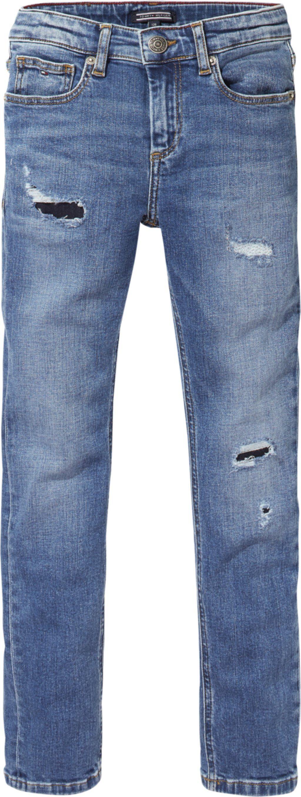 Tommy Hilfiger Jeans »SCANTON SLIM NYMDS«