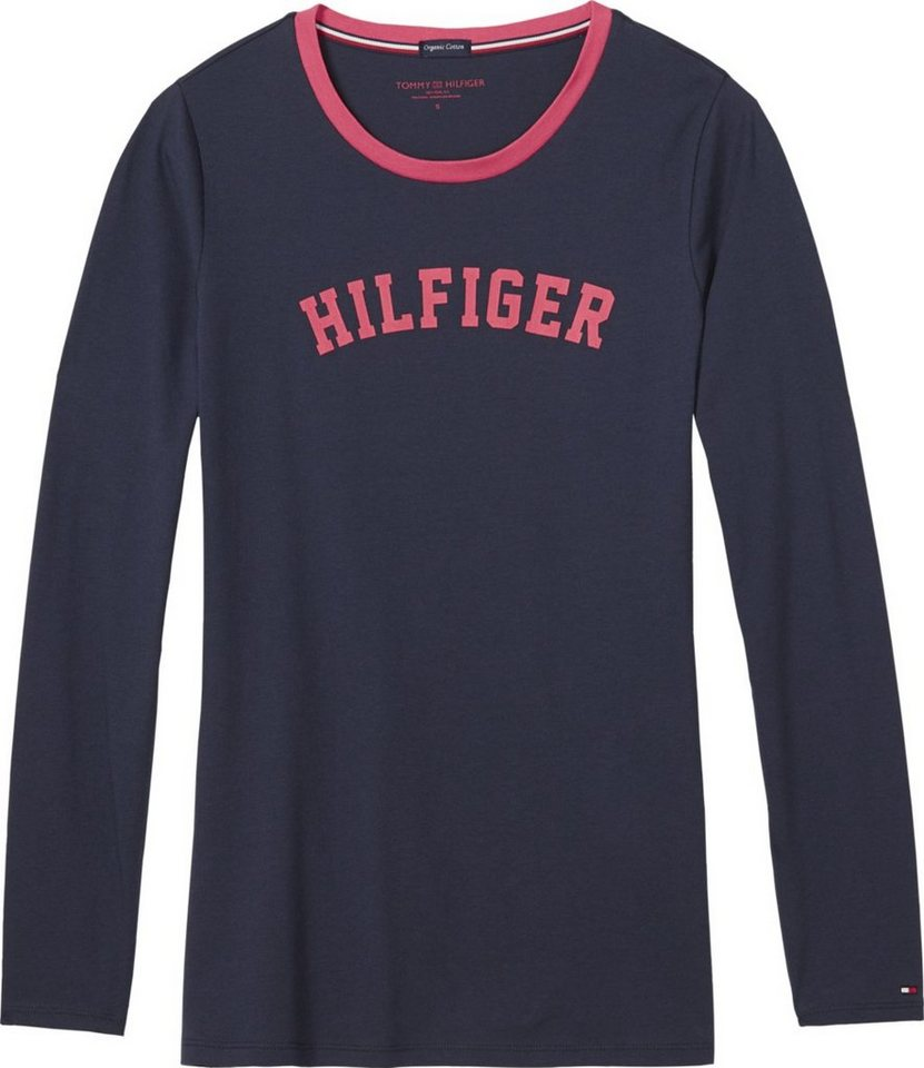 66246b5f8ce5 TOMMY HILFIGER Sophisticated Sport Damenuhr 1781- Lightning-World