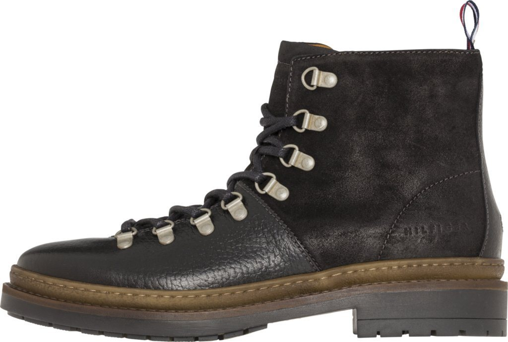 tommy hilfiger -  Boots »ELEVATED OUTDOOR HIKING BOOT«