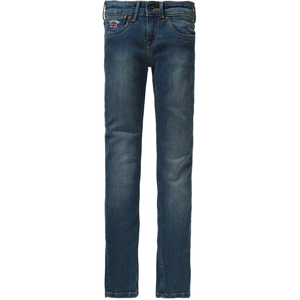 Pepe Jeans Jeans PAU für Mädchen online kaufen   OTTO 49d936dac3