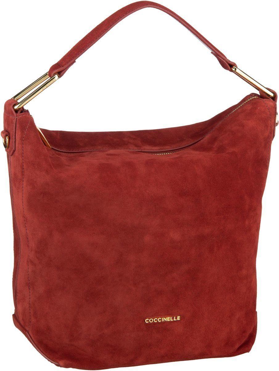 COCCINELLE Handtasche »Liya Suede 1301«