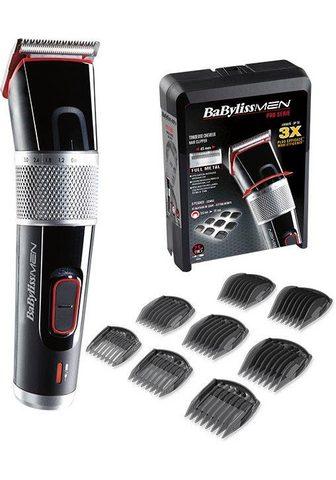 BABYLISS Haar- и машинка для стрижки бороды E98...