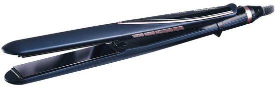BaByliss Glätteisen »ST500E« Diamond-Ceramic-Beschichtung, ultraschnelles Aufheizen in nur 15 Sekunden
