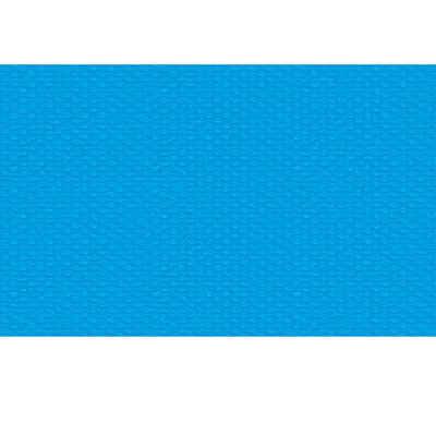 tectake Pool-Abdeckplane »Poolabdeckung Solarfolie rechteckig blau«