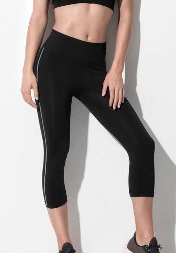 Stedman Sporthose mit breitem Rippbund »Sports Tights«