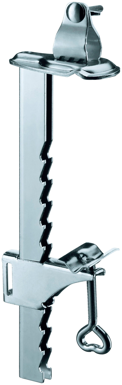 SCHNEIDER SCHIRME Balkonklammer , Stahl, für Schirmstöcke Ø bis 32 mm